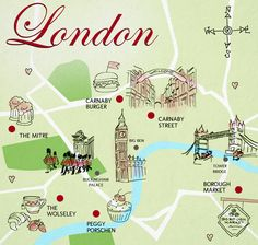 London Travel Guide - What to do in London, best places and tips