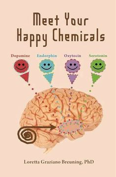 There are four happy chemicals that are in the brain. Dopamine, Oxytocin, Serotonin, and Endophins are known as the happy chemicals or DOSE. Brain Facts, Endocannabinoid System, Brain Science, Brain Gym, Science Education, Physical Education, Therapy Tools, Music Therapy, Anatomy And Physiology