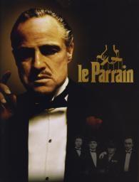 Affiche du film Le Parrain