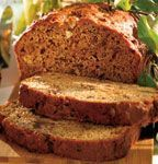 Brot mit Datteln und Äpfeln-Les Vergers Lafrance, Lower Laurentians - Recipes to try - Leckeres Easy Desserts, Delicious Desserts, Yummy Food, Apple Recipes, Healthy Recipes, Cooking Bread, Muffin Bread, My Best Recipe, Other Recipes
