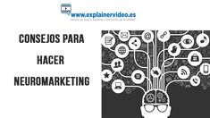 Consejos para hacer neuromarketing Videos, Playing Cards, Board, Tips, Playing Card Games, Game Cards, Playing Card