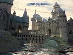 Hogwarts Castle - hogwarts Photo