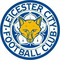Leicester City crest.