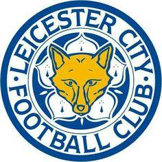 Leicester City crest.