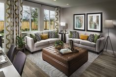 Paseo Seville, a KB Home Community in Morgan Hill, CA (Bay Area)
