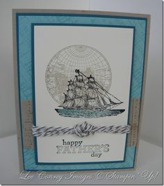 Stampin' Up! SU by Lee Conrey, Stampinglee Yours