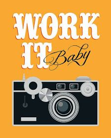 Items similar to Retro art-vintage camera art-typographic art poster - Funny quote art -work it on Etsy Tshirt Photography, Funny Photography, Quotes About Photography, Photography Camera, Art Vintage, Retro Art, Vintage Posters, Camera Clip Art, Art Quotes Funny