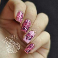 Instagram photo by sovidia #nail #nails #nailart