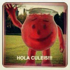 Hola culeis!!