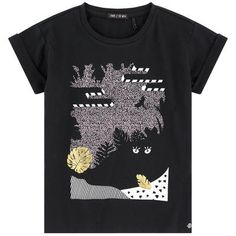 Sorry for the mess - Printed T-shirt - 211363