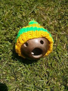 Brazil Bob shouting goooooal