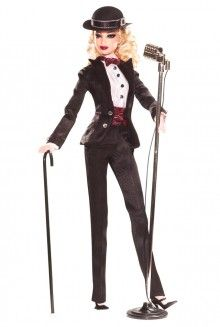 Fashion Dolls - View Collectible Dolls From The Various Fashion Collections | Barbie Collector