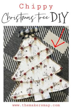 Handmade Christmas Decorations, Easy Christmas Crafts, Christmas Centerpieces, Simple Christmas, All Things Christmas, House Decorations, Centerpiece Ideas, Christmas Projects, Christmas Recipes