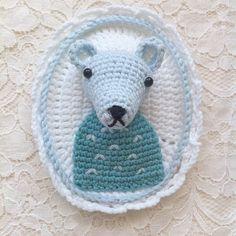 Portrait d'olaf tendre crochet