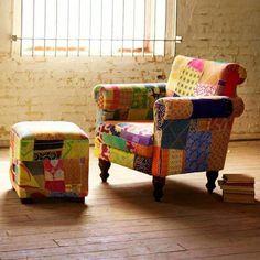 ☮ American Hippie Bohéme Boho Lifestyle ☮ Chair