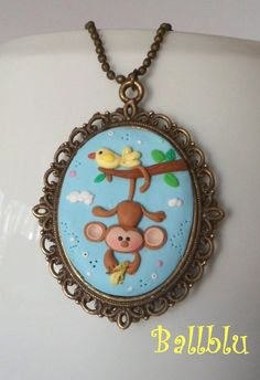 Polymer clay bellissimo!!