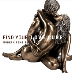 Find Your Love Cure @ KnowFengShui.com