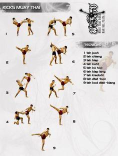 Muay Thai America