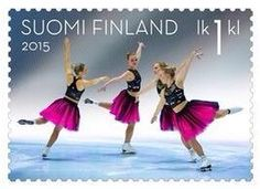 Synchro Stamp