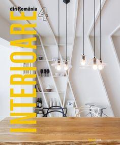 Interioare din România 4 - igloo Diffuser, Book Art, Album, Home, Books, Design, Libros, Ad Home, Book