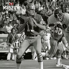 Steve Spurrier as a San Francisco Nfl Football, College Football, 49ers Fans, South Carolina Gamecocks, Professional Football, National Football League, San Francisco 49ers, Back In The Day, Old School