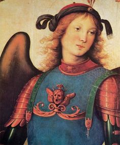 Pietro Perugino