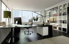 Decoración de Oficinas Modernas                              …