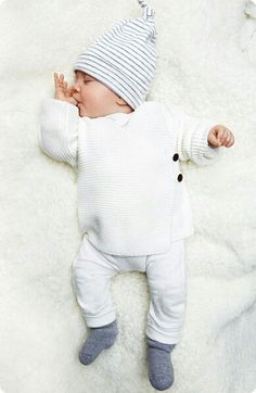 Baby - love this outfit // www.bibleforfashion.com/blog #bibleforfashion