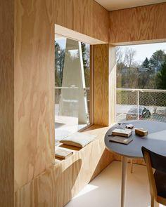 Diethelm & Mumprecht . Gustav ZOLLINGER-Stiftung Senior Housing . Forch (9)