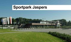 Sportpark jaspers - jorissen Simonetti architecten