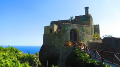 Good Morning Ischia! Today's blog is all about Ristorante L'Arca, otherwise known as The Ark! See why at www.ischiareview.com
