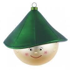 #alessi kerstballen