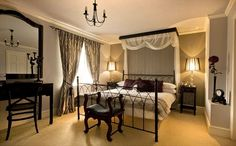Stanwell house Hotel - Boutique accommodation in Lymington