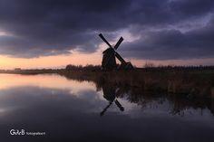 evening in het twiske Nightlife, Amsterdam, Landscape, City, Travel, Scenery, Viajes, Cities, Destinations
