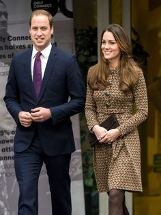 Prince George Is Growing Fast, Says Proud Mom Kate - The Royals, Kate Middleton, Prince George, Prince William, Cover Galleries : People.com...