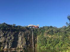 Descubra os parques mais incríveis de Curitiba, com vista de tirar o fôlego!