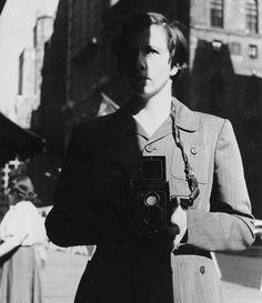 Vivian Maier Photography | Self Portraits
