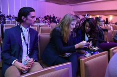 Explore some of the offerings Collegiate DECA has to help you and your chapter grow.