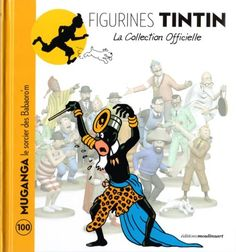 Tintin (Figurines - La collection officielle) - Para-BD - Page 2