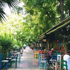 Koukaki, Athens, Greece  #athens #greece