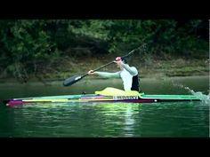 Music: The Crystal Method - Sine Language Crystal Method, Canoe And Kayak, Wooden Boats, Wilderness, Kayaking, Climbing, Language, Training, Adventure