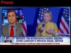Pnews : Request Granted For Judicial Watch To Question Six State Dept Staffers - America's Newsroom