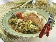 Csirkemell receptek Curry, Beef, Chicken, Food, Meat, Curries, Essen, Meals, Yemek