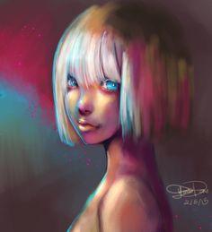 Sia_Chandelier_Maddie_Ziegler_Behind_the_Scenes_6830 | ] ARTS ...