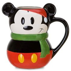mickey mouse and minnie mouse Cozinha Do Mickey Mouse, Mickey Mouse Mug, Disney Mickey Mouse, Mugs Cafe, Disney Coffee Mugs, Disney Cups, Bedroom Wall Designs, Mickey Christmas, Disney Kitchen
