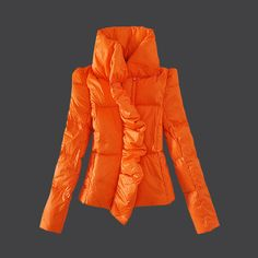 2013 New! France Moncler Euramerican Style Jackets Womens Yellow Outlet