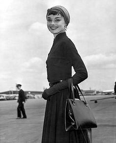 Audrey Hepburn Children's Fund - Fame and Friendship. Always stunning!
