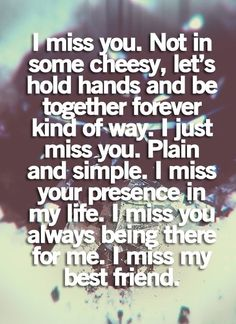 Some of the best Missing You Quotes ever written or spoken. Everyone knows at least one of our Missing You Quotes. I Miss You Quotes, Missing You Quotes, Life Quotes Love, Daily Quotes, Great Quotes, Quotes To Live By, Me Quotes, Funny Quotes, Inspirational Quotes