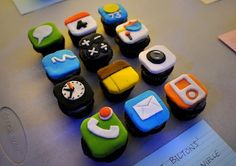 What a creative new #recipe #iphone5 #icakes - Joe Ciaccia