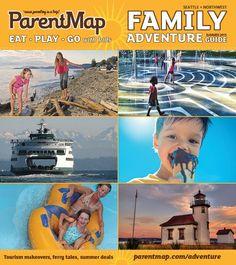 Northwest Family Adventure Guide - ParentMap
